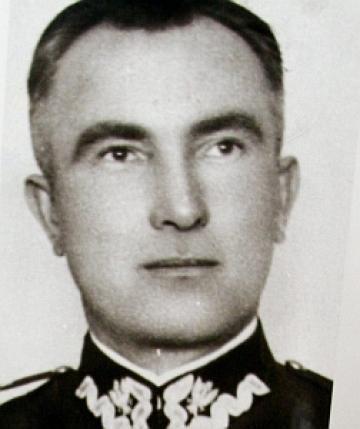 Antoni Chruściel Antoni Chruciel 18951960 Postacie dziejepl Historia Polski