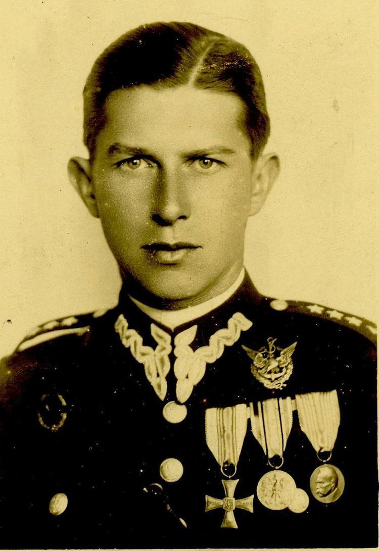 Antoni Janusz