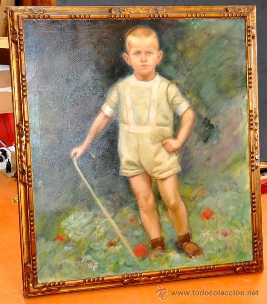 Antoni Vila Arrufat antoni vila arrufat sabadell 1894 barcelona Comprar Pintura al