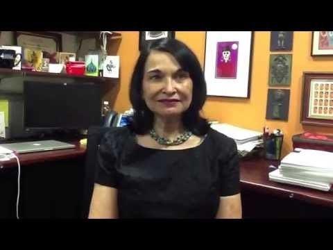 Antonia Darder Antonia DarderTODAYS REVOLUTIONARY WOMEN OF COLOR interview by