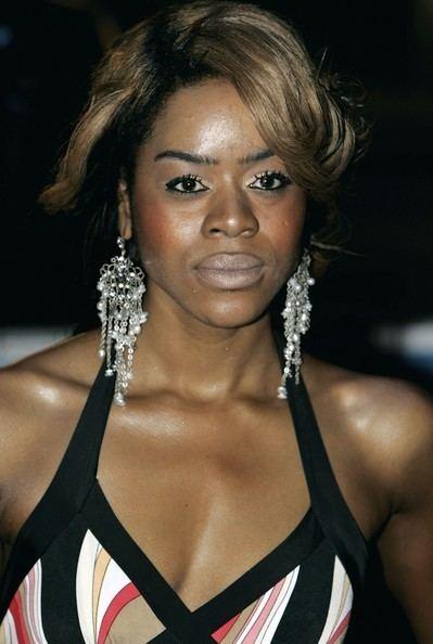 Antonia Okonma Antonia Okonma Pictures Talladega Nights The Ballad Of