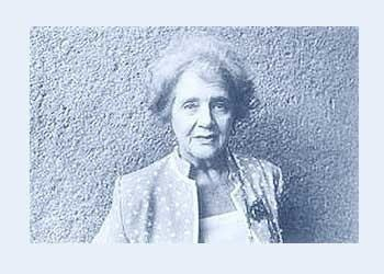 Antonia Palacios La vida literaria de Antonia Palacios una escritora decente QuLeer