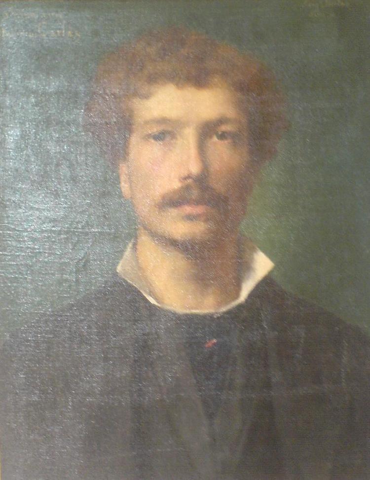 Antonin Carles