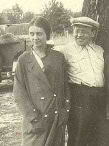 Antonina Pirozhkova itelegraphcoukmultimediaarchive01723pirozhk