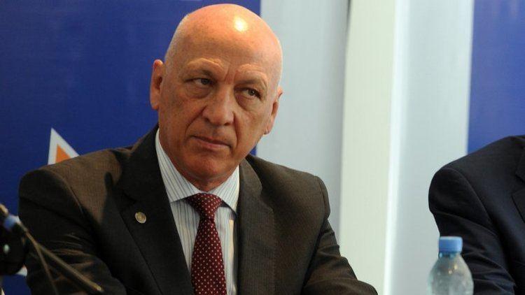 Antonio Bonfatti Bonfatti sobre la legalizacin No me cierro a ninguna