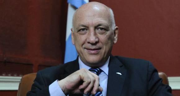 Antonio Bonfatti El gobernador de Santa Fe reclama un desdoblamiento