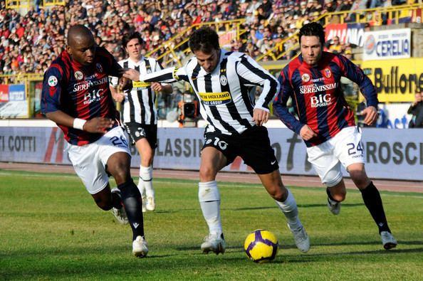 Antonio Busce Antonio Busce39 Photos Bologna FC v Juventus FC Serie A