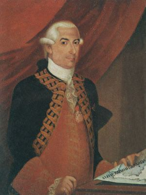Antonio Caballero y Góngora Bibliografas Revista Credencial