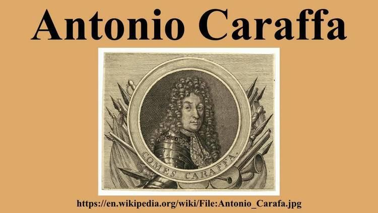 Antonio Caraffa Antonio Caraffa YouTube