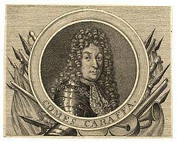 Antonio Caraffa Antonio Caraffa Wikipedia