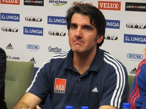 Antonio Carlos Ortega Veszprem part ways with Antonio Carlos Ortega Handball Planet