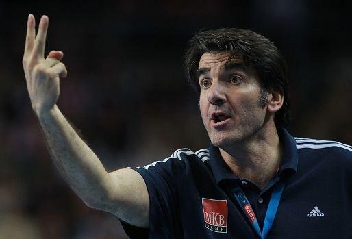 Antonio Carlos Ortega Antonio Carlos Ortega quinto mejor entrenador del mundo