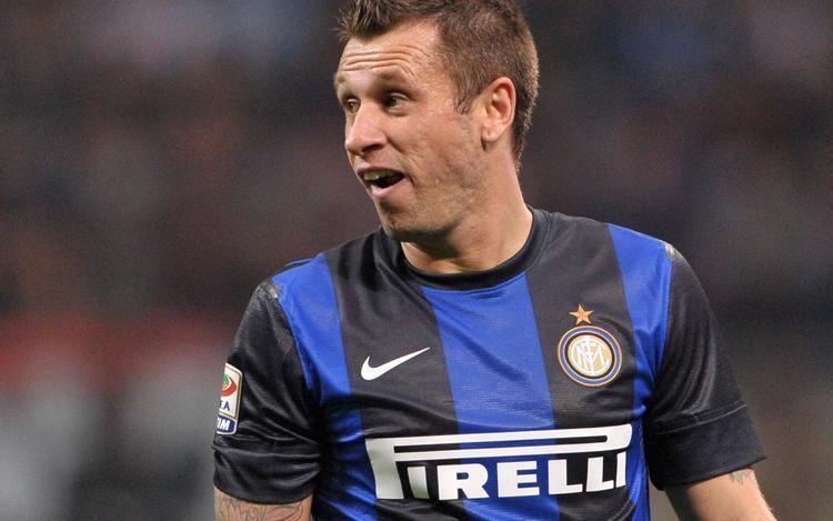 Antonio Cassano Serie A Transfer News Gilardino Delighted With AS Roma