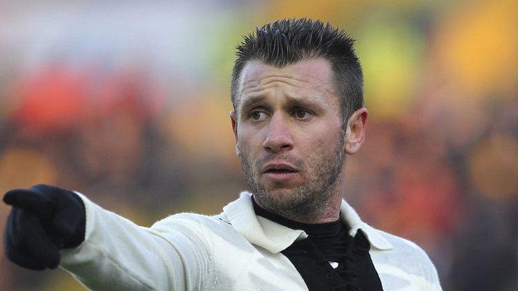Antonio Cassano Transfer news Parma striker Antonio Cassano quotannoyedquot at