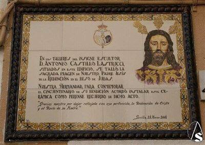 Antonio Castillo Lastrucci wwwretabloceramiconet