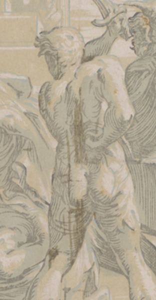 Antonio da Trento The Examination and Conservation of Antonio da Trentos Martyrdom of