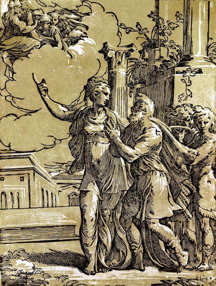 Antonio da Trento
