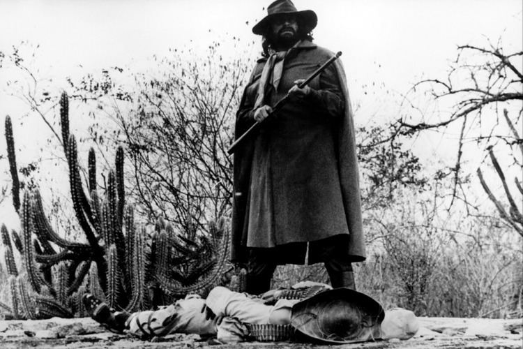 Antonio das Mortes Antnio das Mortes de Glauber Rocha de 1969 Cartazes e