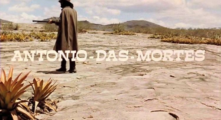 Antonio das Mortes httpsiytimgcomvix9WRAI3jTHsmaxresdefaultjpg