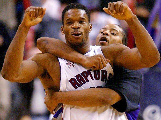 Antonio Davis NBA Franchises Longest Winning Streaks Sportige
