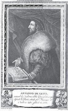 Antonio de Leyva, Duke of Terranova httpsuploadwikimediaorgwikipediacommonsthu