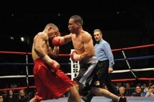 Antonio Escalante El Paso Boxer Antonio Escalante Returns to Ring AUDIO