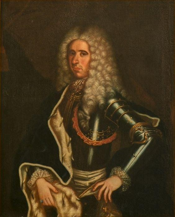 Antonio Ferrante Gonzaga, Duke of Guastalla