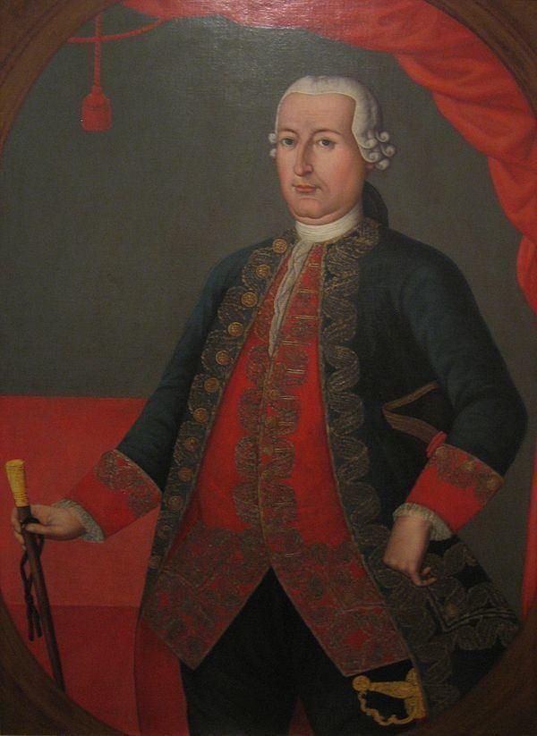 Antonio Ignacio de la Pedrosa y Guerrero Opiniones de Antonio Ignacio de la Pedrosa y Guerrero