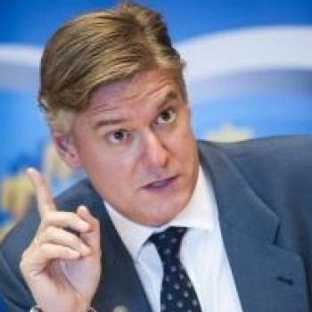 Antonio López-Istúriz White European People39s Party Antonio LpezIstriz White