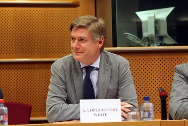 Antonio López-Istúriz White EPP Group meets Euromed Ambassadors Photo Gallery EPP Group