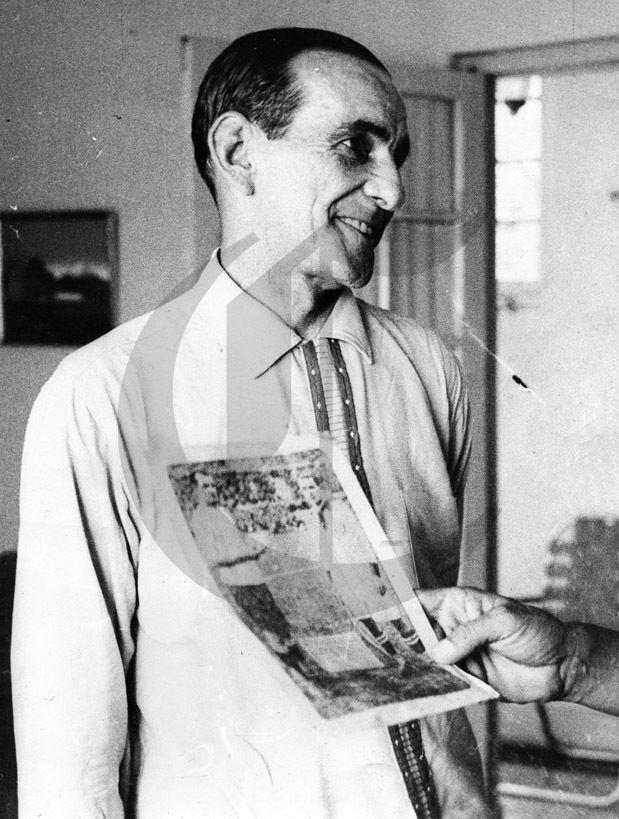 Antonio Maquilón Antonio Maquiln El gran capitn peruano de 1930 Blogs El