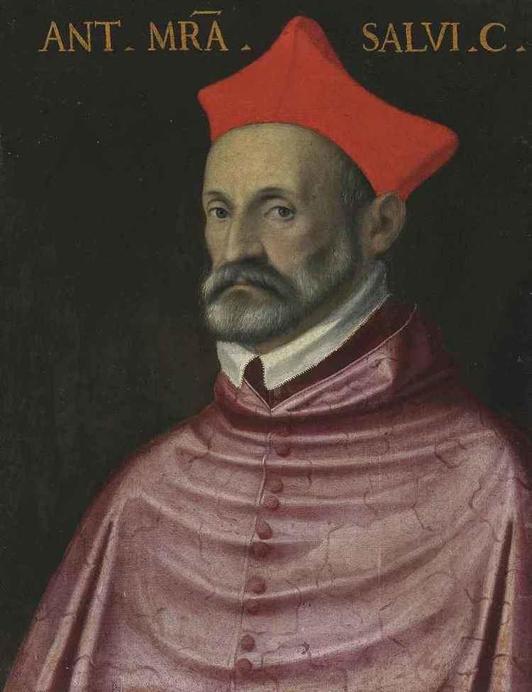 Antonio Maria Salviati Antonio Maria Salviati Wikipedia