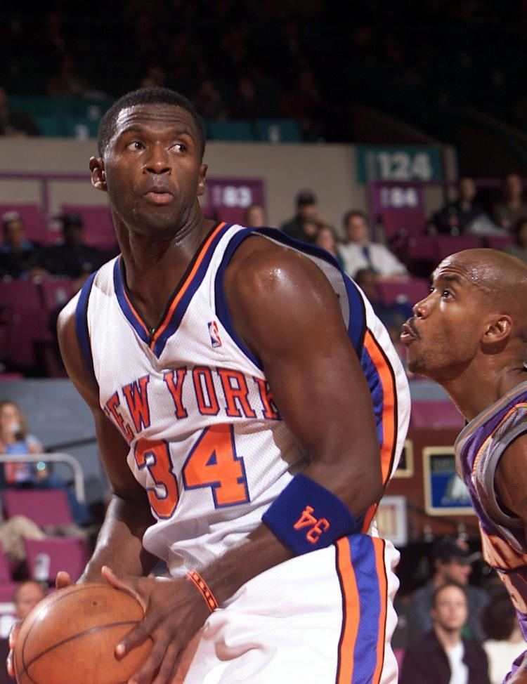 Antonio McDyess Former Knick McDyess retires NY Daily News