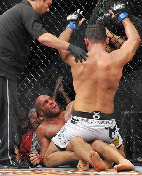 Antonio Nogueira Antonio Nogueira Photos UFC 102 Couture v Nogueira Zimbio