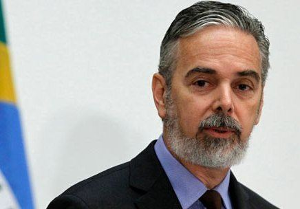 Antonio Patriota Antonio Patriota TopNews