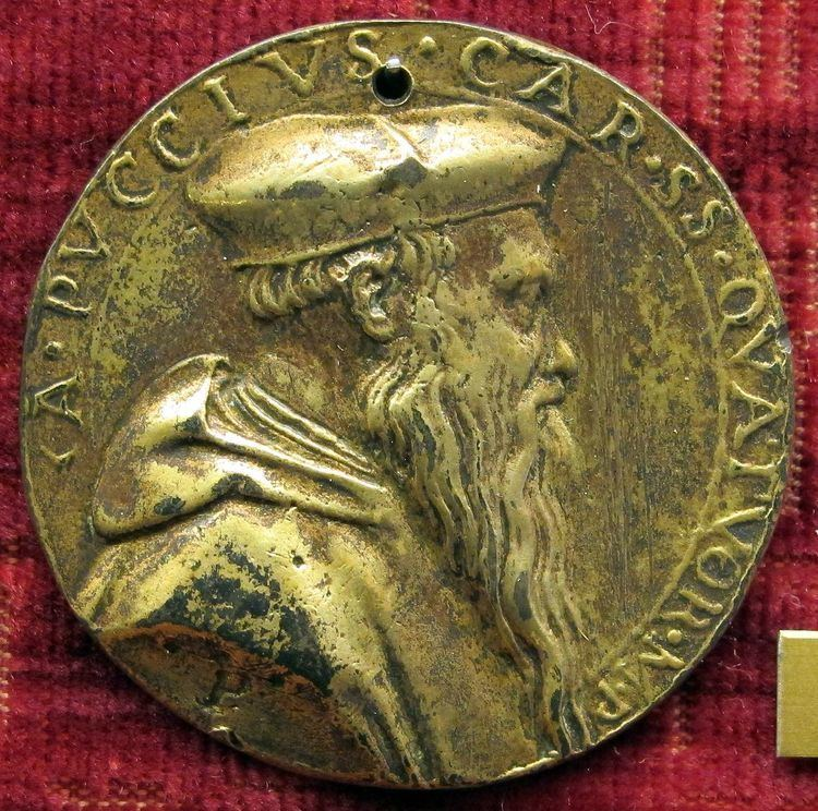 Antonio Pucci (cardinal) Antonio Pucci Wikipdia