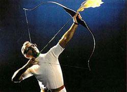 Antonio Rebollo Barcelona 1992 un ao para recordar arcobosquecom