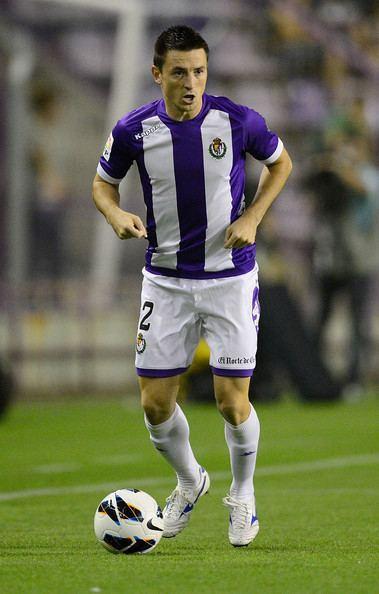 Antonio Rukavina Antonio Rukavina Pictures Real Valladolid CF v Real