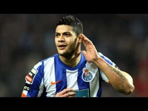 Antonio Salazar (footballer) WN hulk antonio salazar footballer