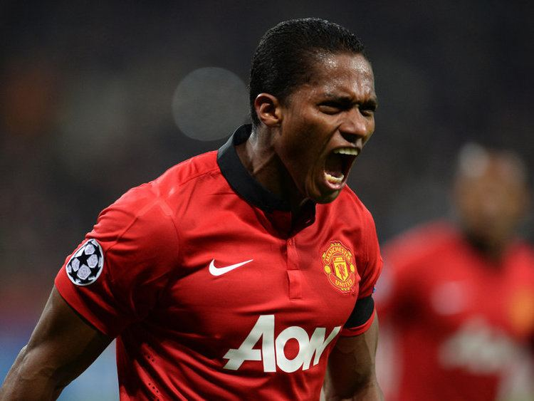 Antonio Valencia Valencia Joins United Injury List Making It 9 In Total