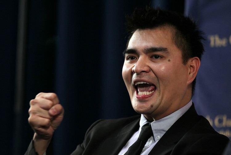 Antonio Vargas I Have a Dream39 An Undocumented Immigrant Version Jose