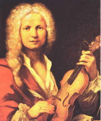 Antonio Vivaldi Antonio Vivaldi a detailed informative biography