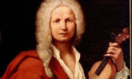 Antonio Vivaldi Antonio Vivaldi The Red Priest Rediscovered The