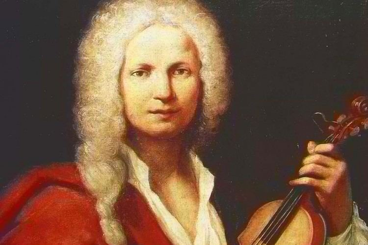 Antonio Vivaldi SongPoem of the Day Spring from The Four Seasons by