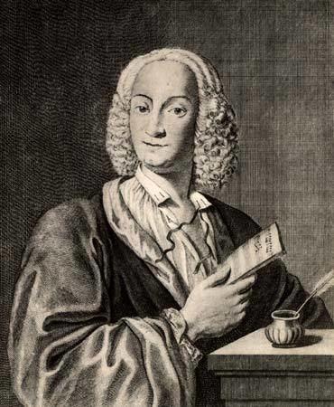 Antonio Vivaldi Antonio Vivaldi Italian composer Britannicacom