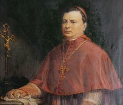 Antonius Grech Delicata Testaferrata Antonius Grech Delicata Testaferrata at Gozo Diocese