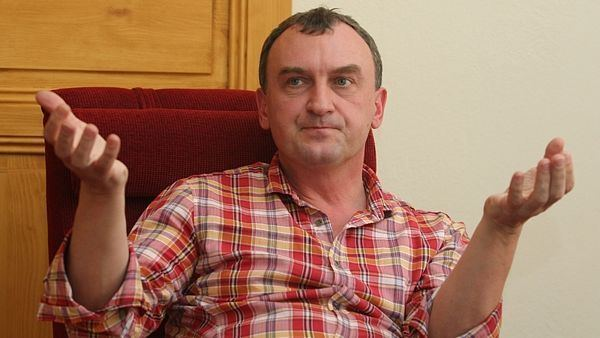 Antonín Koláček Exmanaerm MUS zmrazili dal stamiliny Novinkycz