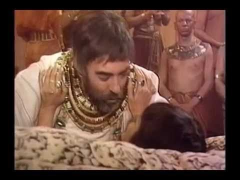 Antony and Cleopatra (1974 TV drama) Antony and Cleopatra by William Shakespeare 1974 TV 1 intro