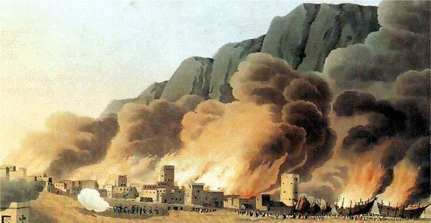 Antsiranana in the past, History of Antsiranana
