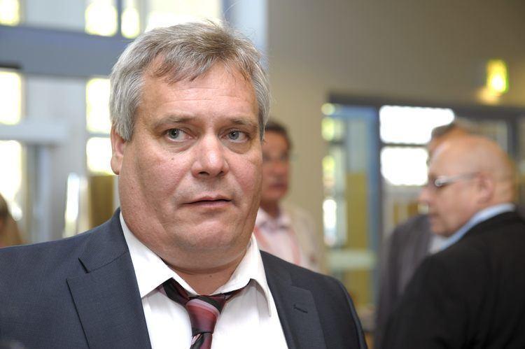 Antti Rinne Heta
